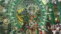 Banyuwangi Ethno Carnival (BEC) 2015 (Foto: Liputan6.com/Dian Kurniawan)