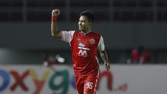 BRI Liga 1: Belum Menang, Mental Pemain Persija Jakarta Tak Terganggu