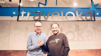 Traveloka resmi bergabung sebagai co-branding pada Kamis (15/11).