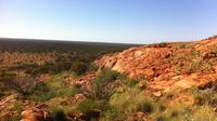 Kawah meteor Yarrabubba di Australia digolongkan jadi kawah tertua di dunia, usianya 2,2 miliar tahun (Foto: Slashgear)