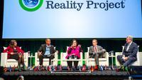 """Diskusi Panel bertajuk """"Inspirasi Aksi Iklim Ambisius di Australia dan Asia Pasifik"""". (Istimewa)"""
