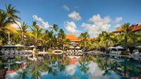 The Westin Resort Nusa Dua, Bali (dok. Instagram @westinbalihttps://www.instagram.com/p/Bt5RHWvh2O4/Putu Elmira)