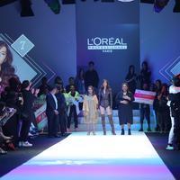 L'Oréal Professionnel Style and Colour Trophy 2019 di JFW 2020 | Daniel Kampua/Fimela.com