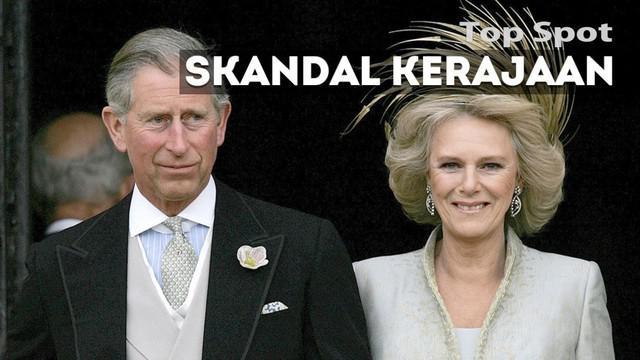 Di balik status tinggi keluarga kerajaan, ada sisi lain kehidupan yang jarang terungkap dan jadi sorotan masyarakat.