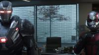 Adegan dalam video singkat Avengers Endgame. (Marvel Studios)