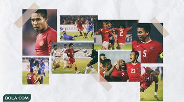Kolase - Timnas Indonesia di Piala AFF