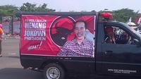 Pencapresan Jokowi lecut semangat caleg PDIP di daerah (Dian Kurniawan/Liputan6.com)