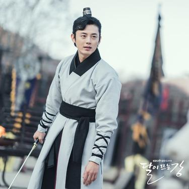 Lee Ji Hoon dalam  River Where The Moon Rises (KBS via Instagram/ kbsdrama)