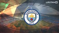 ilustrasi Manchester City (Trie Yas/Liputan6.com)
