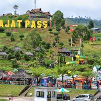 Ke kota Garut nggak jangan lupa menyambangi tempat-tempat ini, ya! (Via: suaraterkini.com)