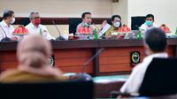 Plt Gubernur Sulsel, Andi Sudirman Sulaiman (Liputan6.com/Fauzan)
