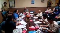 Puluhan pengusaha jasa boga atau rumah makan di Makassar, Sulawesi Selatan, dinilai 'bandel' dalam menyetorkan pajak hasil pungut dari konsumen. (Liputan6.com/Eka Hakim)