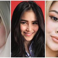 Alis Kartika Putri, Ayu Ting Ting, Aurel Hermansyah ramai menjadi perbincangan warganet (Bintang Pictures)