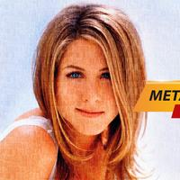 Metamorfosa Jennifer Aniston. (Desain: M. Iqbal Nurfajri/Bintang.com)