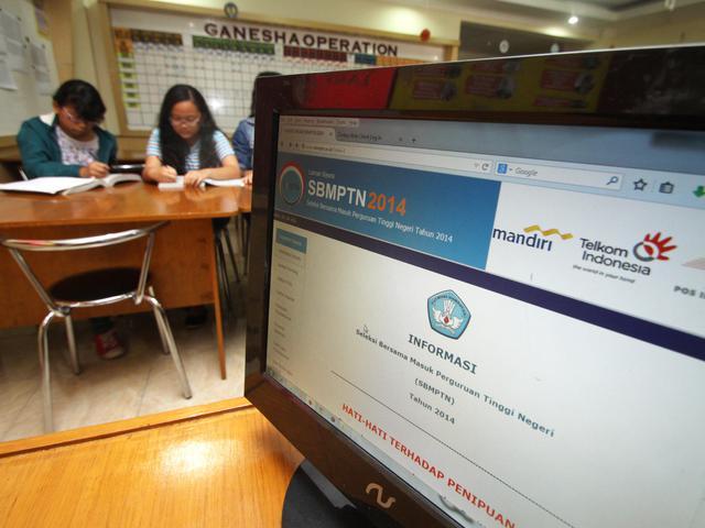 5 Hal Terkait Pendaftaran Snmptn 2021 Yang Mulai Dibuka 15 Februari News Liputan6 Com