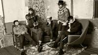 Big Bang mengungkapkan perjalanan panjangnya demi membangun boyband keren.
