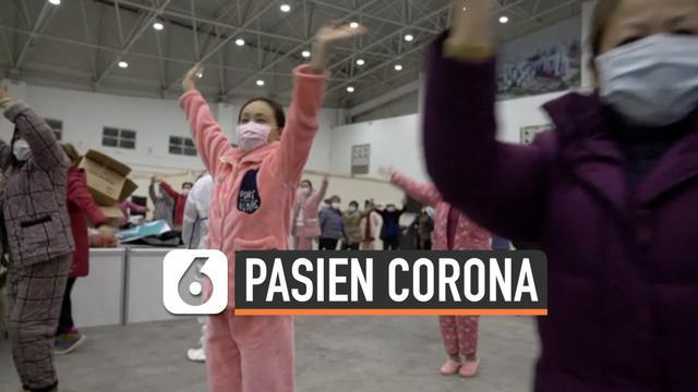 Pasien Corona