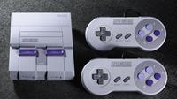 SNES Classic Edition. (Doc: Nintendo)