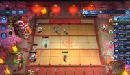 Magic Chess menjadi mode anyar di Arcade Mobile Legends : Bang Bang. (FOTO / Moonton)