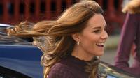 Kate Middleton (DANIEL LEAL-OLIVAS / AFP)