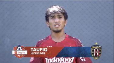 Berita video lanjutan Shopee Liga 1 2020 dimulai 12 hari lagi. Jangan sampai melewatkan untuk menyaksikan laga-laga seru dari Bali United, bila kamu penggemar klub dari pulau dewata tersebut.