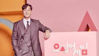 Park Hae Soo Sedih Betulan Kala Syuting Squid Game, Efek Eliminasi Mematikan di Plot Cerita
