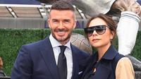 David Beckham dan Victoria Beckham (SumberL brightside)
