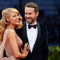 Blake Lively dan Ryan Reynolds (E!)