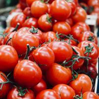ilustrasi tomat/copyright unplash/Marc Mueller
