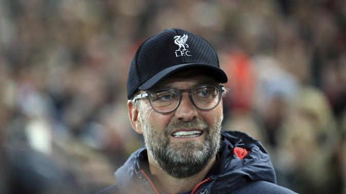Liverpool Siapkan Mental Main di Stadion Tanpa Penonton
