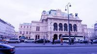 Tak hanya dikenal dengan bangunannya yang menganggumkan, Kota Wina juga memiliki transportasi umum yang memanjakan penduduknya. (Liputan6.com/Unoviana Kartika Setia)