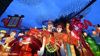 9 Fakta Menarik Festival Kue Bulan, Reuni Keluarga hingga Cerita Rakyat Terkenal