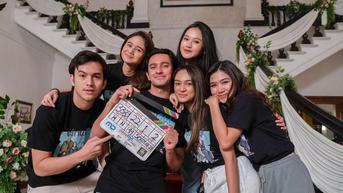 6 Potret Pemain Cinta Fitri Reborn di Balik Layar, Ada Rizky Nazar dan Tissa Biani