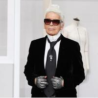 Karl Lagerfeld meninggal dunia di usia 85 tahun. (dok.Instagram @instylemag/https://www.instagram.com/p/BuEEWHyBL6E/Henry