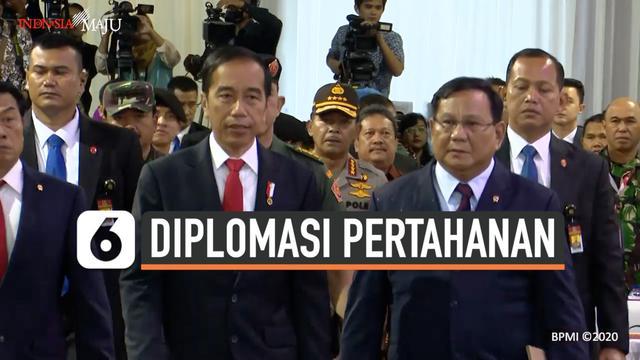 TV Diplomasi Pertahanan