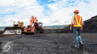 Pekerja Batu Bara (iStock)