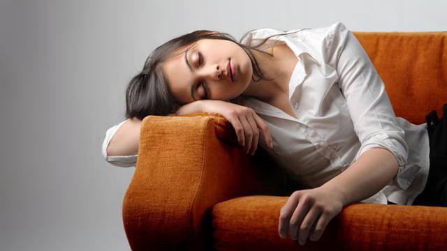 Sudah Cukup Tidur Tapi Terus Merasa Capek Ini Penyebabnya