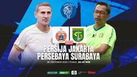 Podcast BRI Liga 1 - Persija Jakarta Vs Persebaya Surabaya (Bola.com/Adreanus Titus)