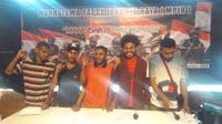 Mahasiswa Papua Cinta Negara Kesatuan Republik Indonesia (Liputan6.com/istimewa)