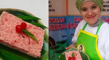 Resep Kue Awuk Awuk Khas Jawa Tengah Lifestyle Fimelacom