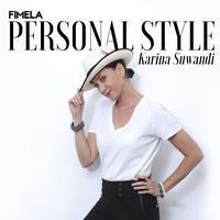 Personal Style Karina Suwandi