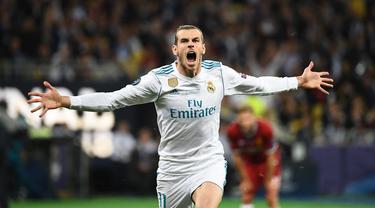Foto Trivia: Termasuk Gareth Bale, 5 Pesepak Bola Ternama yang Semakin Gemilang Penampilannya setelah Pindah Posisi Bermain