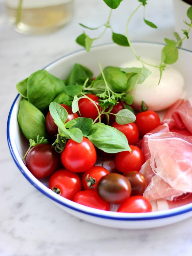 15 Makanan Yang Baik Untuk Kesehatan Ibu Hamil Catat Ya Parenting