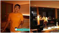 Rumah baru Jang Hansol yang ditempati bareng Jeanette, curi perhatian. (Sumber: YouTube/Korea Reomit)