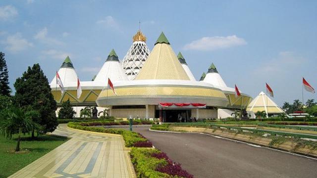 Sejarah Museum Purna Bhakti Pertiwi di TMII yang Berusaha Diambil Alih Perusahaan Singapura