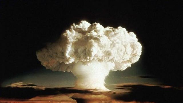Bila Perang Nuklir Terjadi, ke Mana Kita Harus Melarikan Diri?