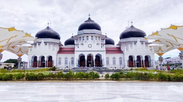 7 Tempat Wisata Di Banda Aceh Alam Hingga Bangunan Bersejarah Hot Liputan6 Com