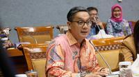 Anggota Komisi X DPR RI Putra Nababan. (Ist)