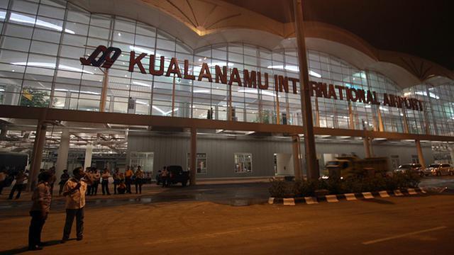 6 Bandara Tercantik Di Indonesia Citizen6 Liputan6com