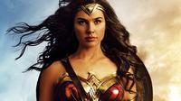 Saat Wonder Woman rilis di tahun 2017, banyak masyarakat yang terkesan dengan film ini (Warner Bros.)